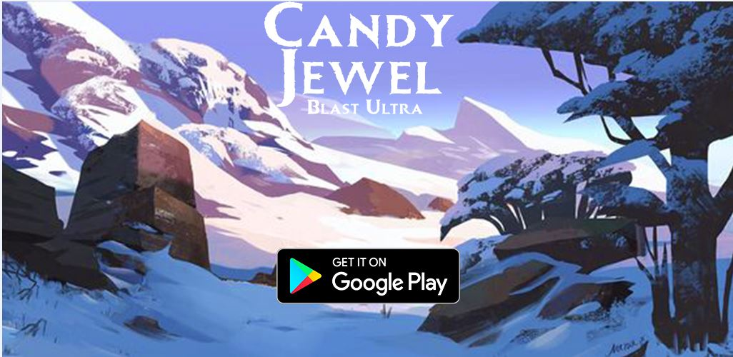 Candy Jewel Blast Ultra
